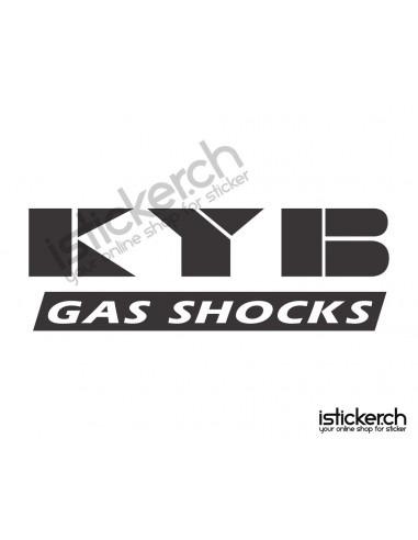 KYB Logo 1