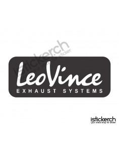 LeoVince Logo 2