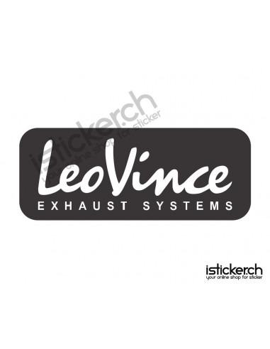 Tuning Marken LeoVince Logo 2