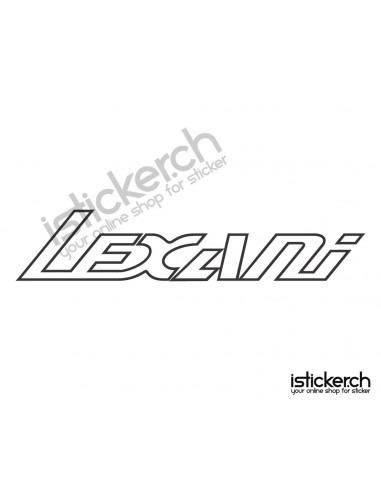 Lexani Logo 1