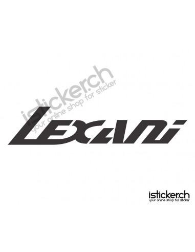 Lexani Logo 2