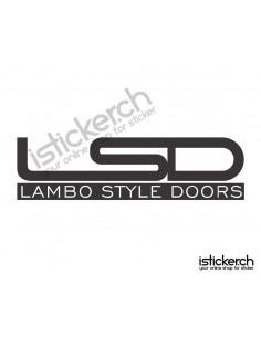 LSD Logo