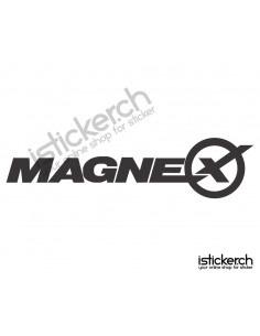 Magnex Logo
