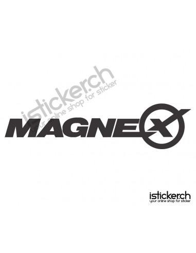 Tuning Marken Magnex Logo
