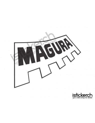 Tuning Marken Magura Logo