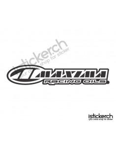 Maxima Logo 1