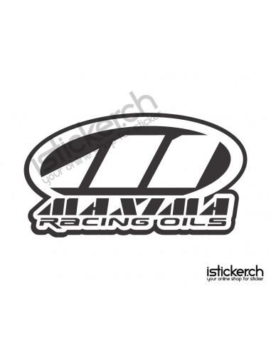 Maxima Logo 2