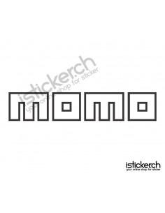 Momo Logo 1