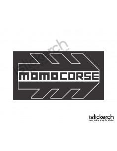 Momo Corse Logo 1
