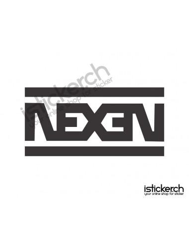 Tuning Marken Nexen Logo