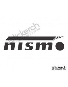 Nismo Logo 1