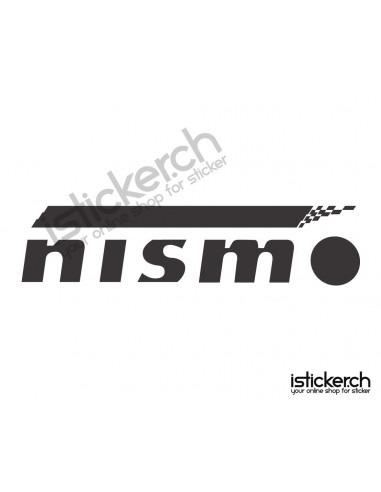 Tuning Marken Nismo Logo 1