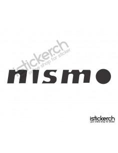 Nismo Logo 2