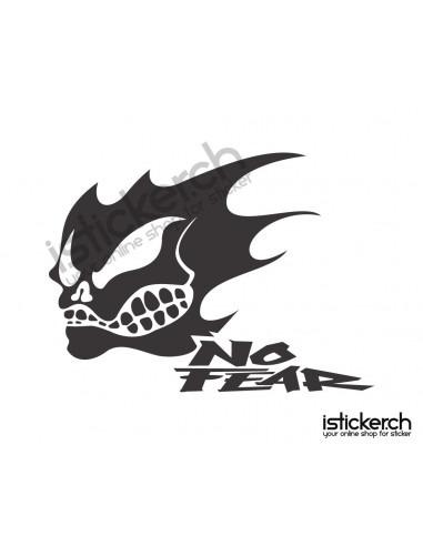 No Fear Logo 2