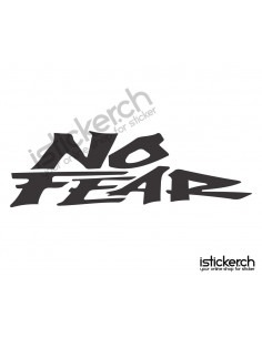 No Fear Logo 3