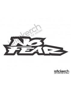 No Fear Logo 4