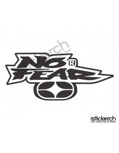 No Fear Logo 5