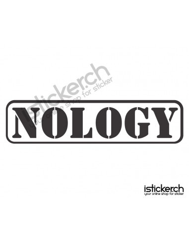 Tuning Marken Nology Logo