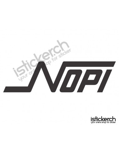 Nopi Logo