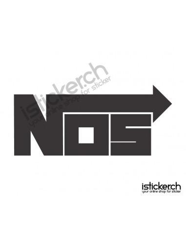 Tuning Marken Nos Logo 1