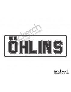 Öhlins Logo