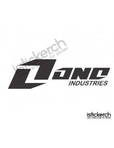 One Industries Logo 1