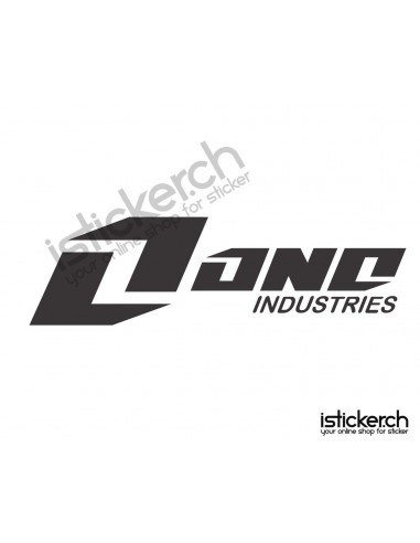 One Industries Logo 1