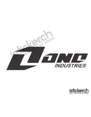 Tuning Marken One Industries Logo 1