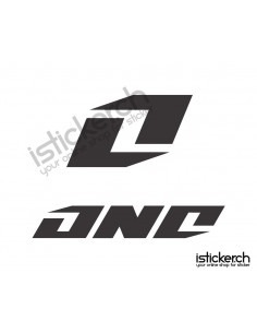 One Industries Logo 2