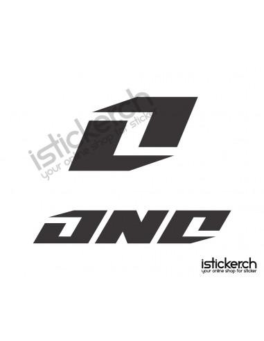One Industries Logo 2