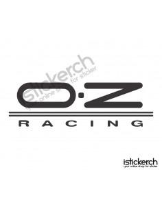 OZ Racing Logo