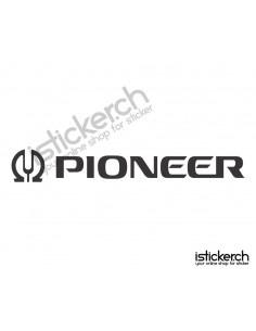 Pioneer Logo 3