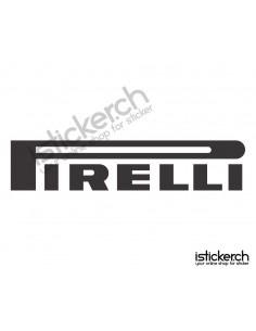 Pirelli Logo 1