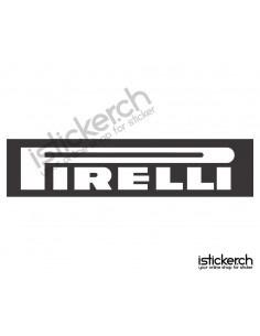 Pirelli Logo 2
