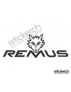 Remus Logo 1