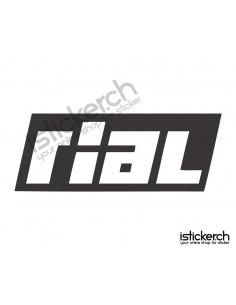 Rial Logo