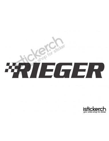 Tuning Marken Rieger Logo