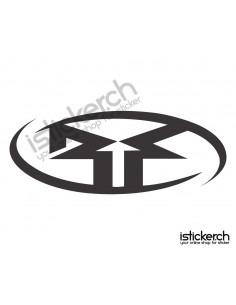 Rockford Fosgate Logo 2
