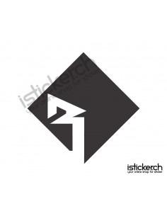 Rockford Fosgate Logo 4