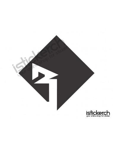 Tuning Marken Rockford Fosgate Logo 4