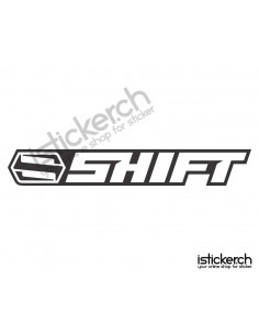 Shift MX Logo 1