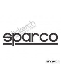 Sparco Logo 2