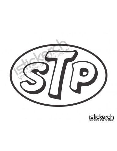 Tuning Marken STP Logo 1