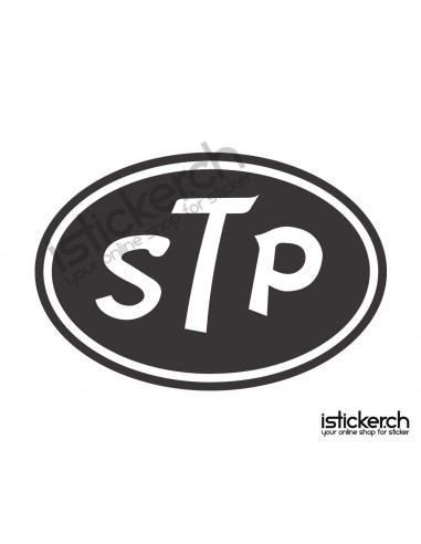 Tuning Marken STP Logo 2