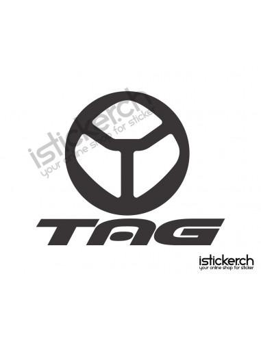 Tuning Marken Tag Metals Logo 1