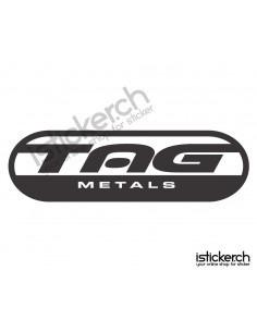 Tag Metals Logo 2