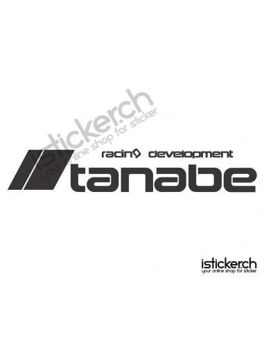 Tuning Marken Tanabe Logo 1