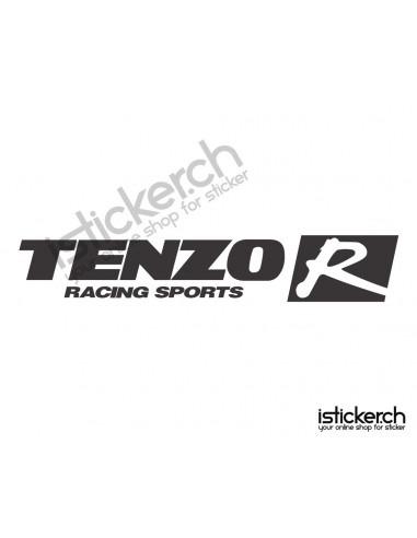 Tenzo R Logo 1
