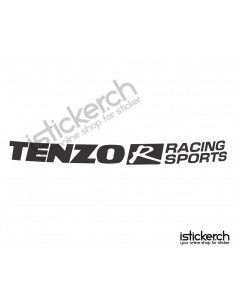 Tenzo R Logo 2