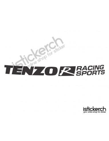 Tuning Marken Tenzo R Logo 2
